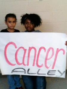 Cancer Alley